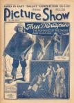 Picture Show Magazine (UK), December 1922 issue, periodicals collection